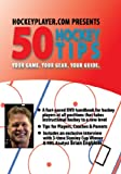 50 Ice Hockey Tips Featuring B [Import anglais]