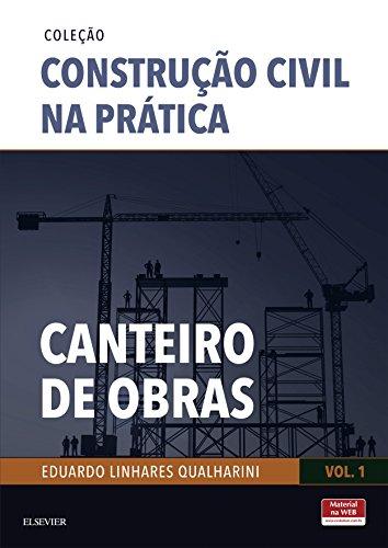Canteiro Obras Coleção Construção Prática ebook