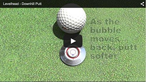 Levelhead Ball Marker Bundle Pack by Iron-Lad Golf (Image #8)