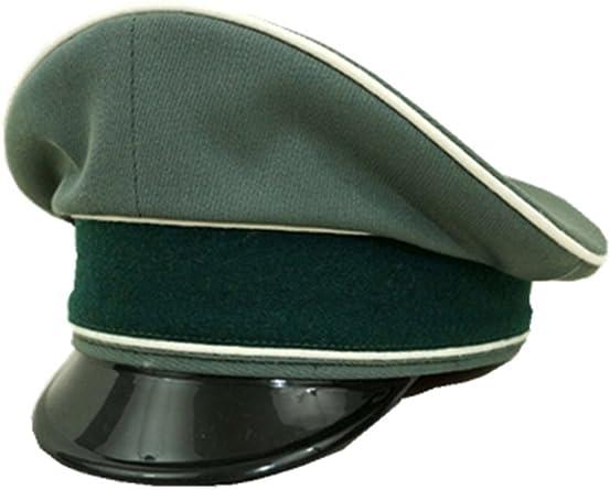 Militaryharbor WW2 - Visera oficial de infantería de Gabardina ...