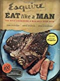Eat Like a Man, Ryan D'Agostino, 0811877418