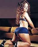 Jenna Von Oy 8 x 10 GLOSSY Photo Picture