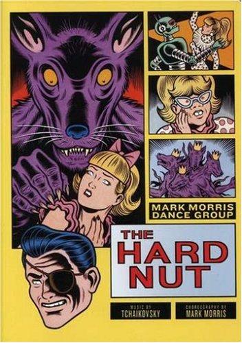 Hard Nut Marianne Moore