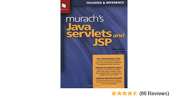 Java Servlet Book Pdf