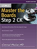 Master the Boards USMLE Step 2 CK, Fourth ed.