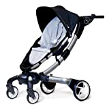 4moms Origami Stroller in Black
