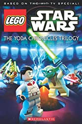 Image of the product LEGO Star Wars: The Yoda that is listed on the catalogue brand of .