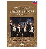 Les Trois tenors : Rome 1990