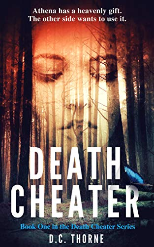 Book: Death Cheater by Danielle Thorne
