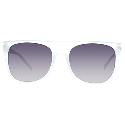 2f8644ff96 Polaroid Unisex-Adult's Polarized 6005/SWJQFZ (61 mm) Sunglasses, Blanco,  61: Amazon.co.uk: Clothing