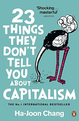F.r.e.e 23 Things They Don't Tell You about Capitalism TXT