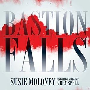 Bastion Falls Audiobook