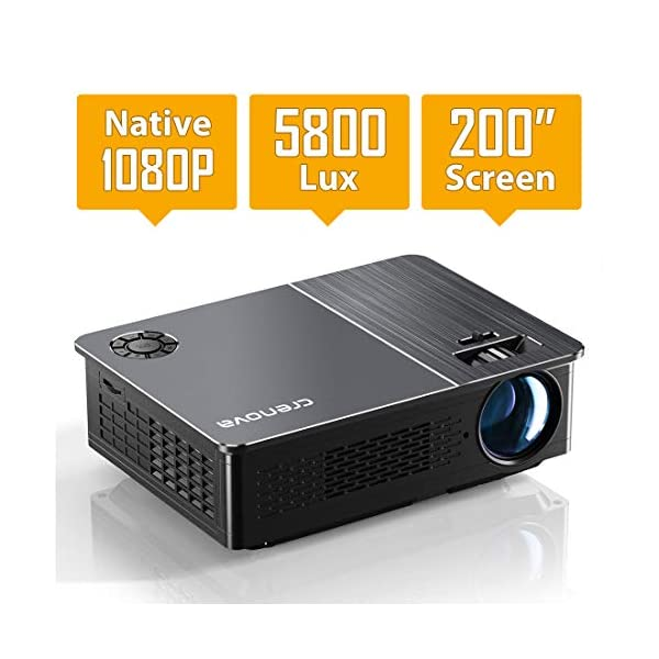 XPE760 1080p Projector