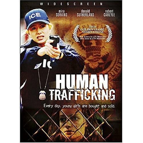 Human Trafficking (Widescreen edition) ()