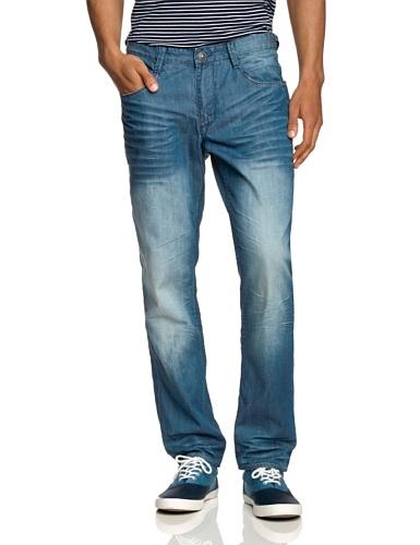 Cedric blau Blu Jeans Blend l30 76052 Uomo Blizzard Straight IX8xw7aq