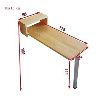 Bdeng Lámpara de mesa/Lámpara de escritorio Mesa portátil de ...
