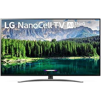 Amazon com: LG Electronics 49SK8000 49-Inch 4K Ultra HD Smart LED TV