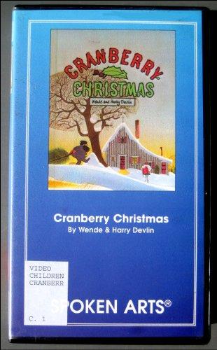 (Cranberry Christmas)