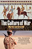 Book cover for The Culture of War