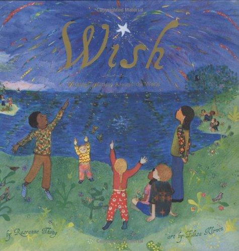 Wish  Wishing Traditions Around The World