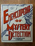 Encyclopedia of Mystery and Detection, Chris Steinbrunner, 0156287870