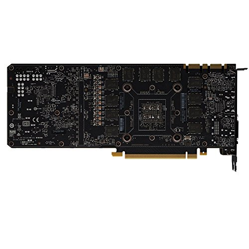 PNY Quadro P6000 Graphic Card - 24 GB GDDR5 - Full-height - Dual Slot Space Required by PNY (Image #2)