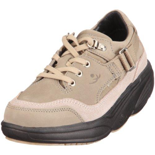 Walking Khaki 9300020 khaki Walker Duflex Hudson Shi Damen Chung Braun Sportschuhe AwRCq8Sw