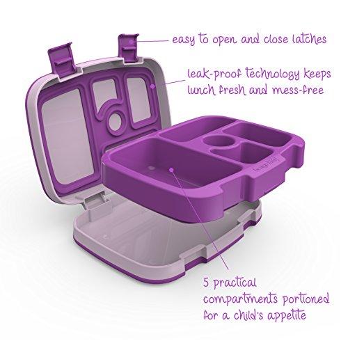 Bentgo Kids Children's Bento Lunch Box