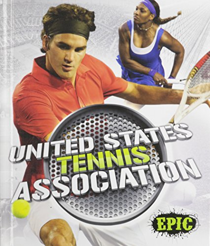 United States Tennis Association (Major League Sports) by Epic