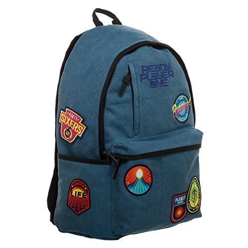 Ready Player One Character Inspired Rucksack