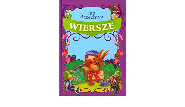 Wiersze Jan Brzechwa Amazones Jan Brzechwa Libros En