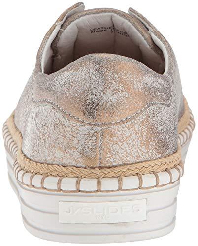 Pictures of J Slides Women's Karla Sneaker 6 M US 8