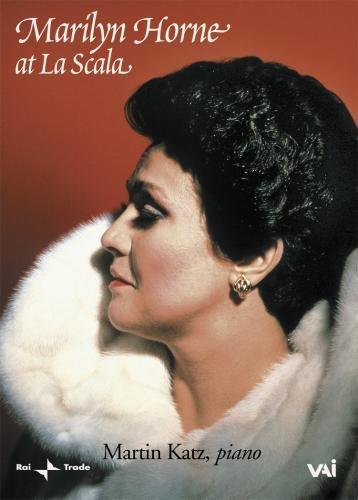 Marilyn Horne in Recital