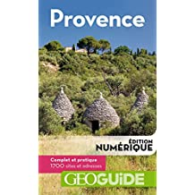 GEOguide Provence (GéoGuide) (French Edition)