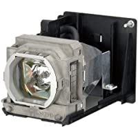 Emazne Mitsubishi Electric VLT-XD560LP Projection Lamp Original Bulb with Generic Housing.