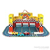 Serra Baby Story Granprix And Puzzle Game Set