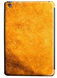 iPad Mini Case and Cover - Scratches Spot Texture Grunge Custom Polycarbonate Hard Case For iPad Mini
