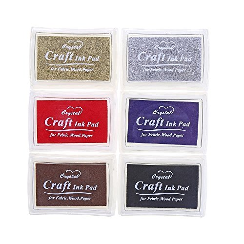 Decora Boxes Solid Stamps Scrapbooking product image