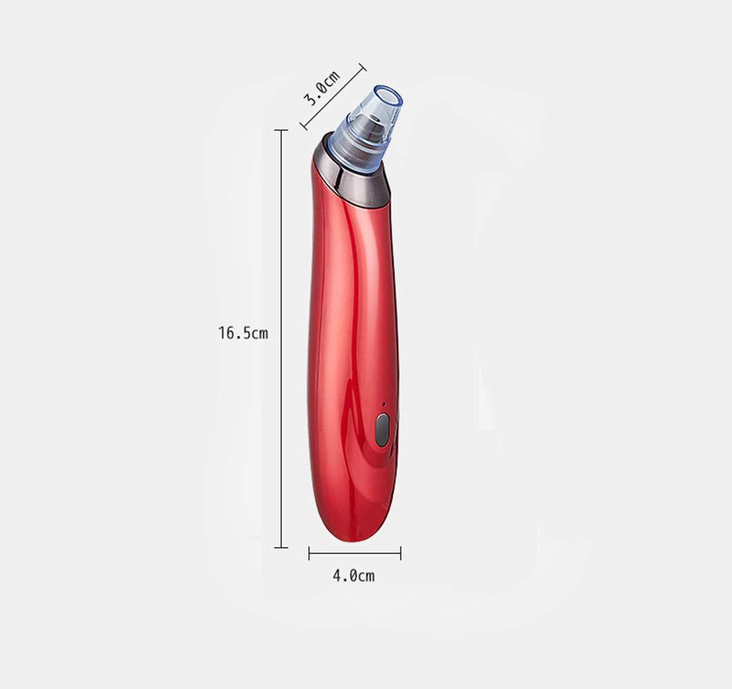 Espinilla Instrumento Eléctrico Espinilla Artefacto Poro Limpiador Hogar Belleza Instrumento: Amazon.es: Bricolaje y herramientas