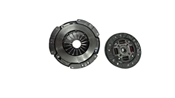 TATA Spare Kit Clutch Plate TATA Ace WO BR-7KG: Amazon.in ...