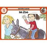 Im Zoo: Graf Orthos Lesetruhe - Band 1