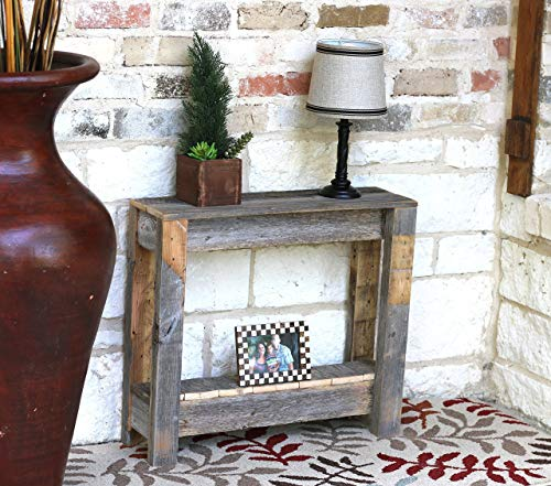 Natural Accent Table