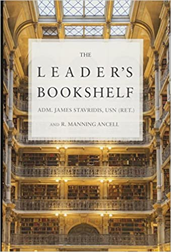 Descargar Libros En The Leader's Bookshelf PDF Gratis En Español