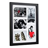 RPJC 11x14 Picture Frames Collage - Display 5 Pcs