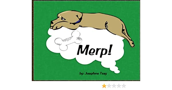 Amazon Merp EBook Josephine Tsay Kindle Store