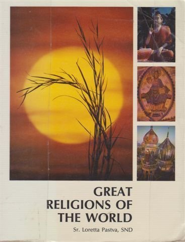 Great Religions of the World (High School Textbooks)