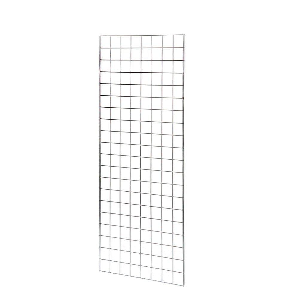 Gridwall Mesh Panel - 1525mm high (5ft) 1525mm Shopfitting Warehouse