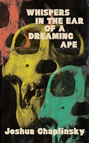 Image result for whispers in the ear of a dreaming ape