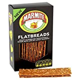 Marmite Flatbreads 140g - Pack of 2