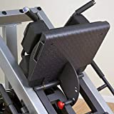 Body-Solid GLPH1100 Leg Press and Hack Squat